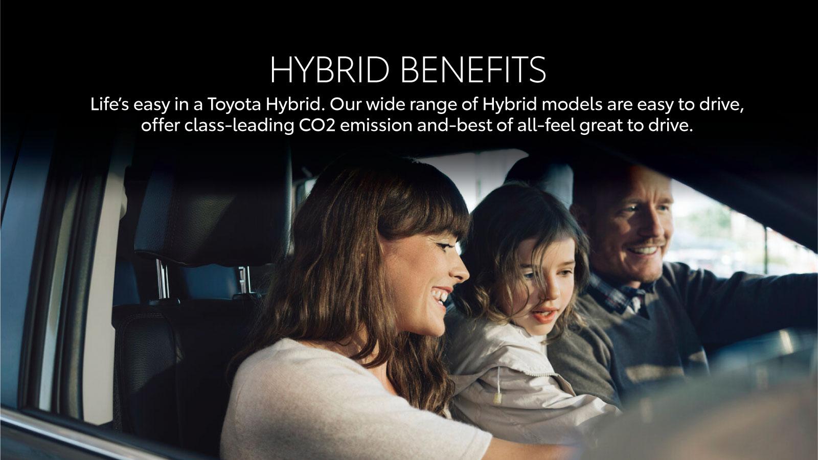 Toyota Used Cars Cyprus
